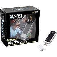 MSI MEGA SKY DVB-T USB2.0 TV-Karte