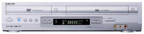 Sony SLV-D910 Videorekorder/DVD-...
