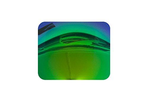 MZM Polarisierte Ersatzgläser für Oakley Holbrook (Sapphire Green)