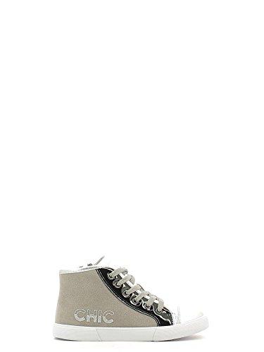 Chicco 01056579000000 Sneakers Bambino Grigio 24