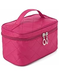 Atoz Prime Makeup Cosmetic Case Storage Handbag Travel Bag - B07953RZR7