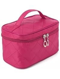 Atoz Prime Makeup Cosmetic Case Storage Handbag Travel Bag - B07953RZR7