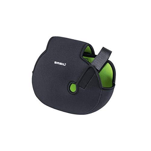 Basil Unisex- Erwachsene Schutz-2085900059 Schutz, Schwarz, One Size