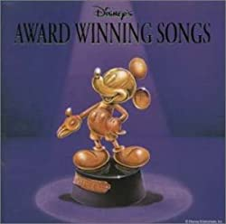 Disney Award Winning Songs