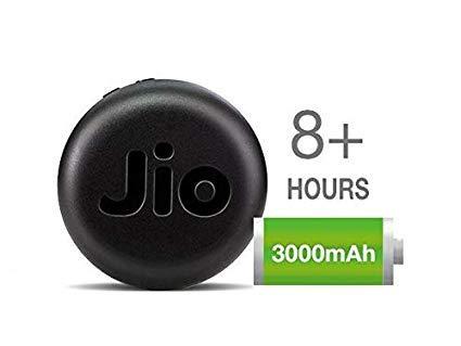 Universal 4G Pocket WiFi Hotspot MiFi JIO Logo JIOFI 1040 4G Hotspot All SIM Working - by WINNET