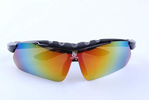 Defect Outdoor Sportbrille Fahrrad Reiten Brille Sonne polarisierenden Gläsern Männer und Frauen allgemein Sonnenbrillen