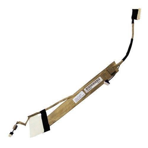 Original Acer Displaykabel / LCD-Cable Aspire 5732Z Serie mit Kameraanschluss (Acer 5732z Laptop Aspire)