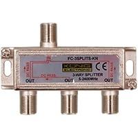 GadgetCenter–Distributore d'antenna satellitare a 3vie - Trova i prezzi più bassi su tvhomecinemaprezzi.eu