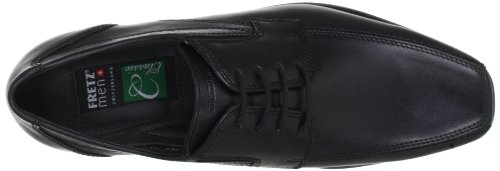 1912 Negro Hombres Zapatillas Moda 51 De Fretz negro Los 51 Deporte De Hombres De La Los 9862 De d4Z1qdXnWU