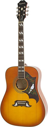 epiphone-eedvvbnh1-dove-pro-with-fishman-sonitone-electro-acoustic-guitar