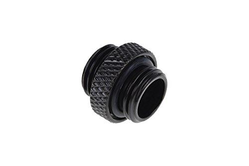 /Plastica//colino/ /Diametro 6/mm connettore MZA Meyer di zweirad Technik 10315/G Filtro Benzina Piccolo/ Nero