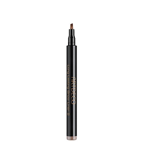 Artdeco Long Lasting Brow Liner 02, Malt, 2 ml