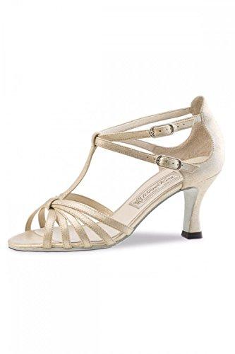 Werner Kern Chaussures de salon Naomi de Werner Kern Pearl/Nude