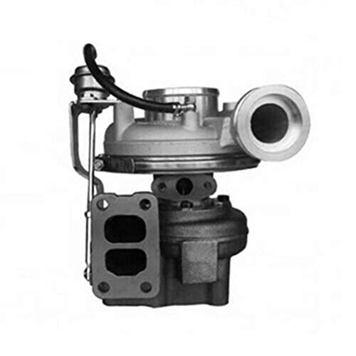 OE # 12709880018 Turbolader -