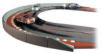 Curva Superdeslizante / Digital System