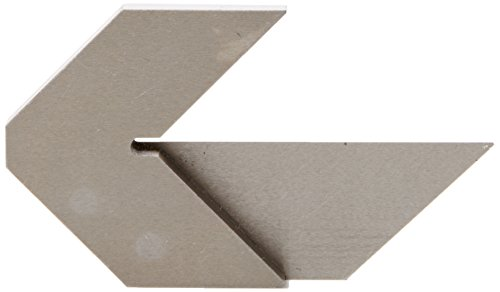 FAITHFULL Center Square (Finder) Capacity 38mm - 38 Center