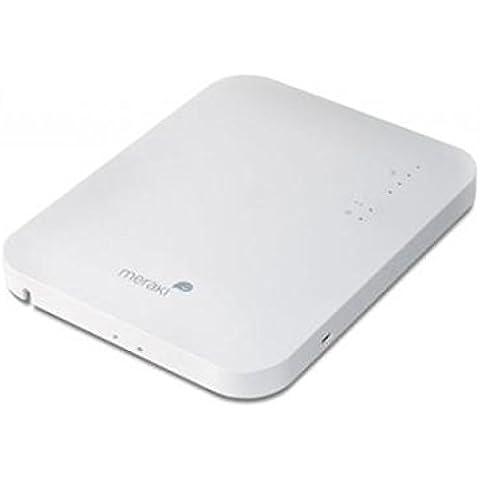 Meraki MR12, Punto di accesso, Single-Radio 300Mbps, Cloud-Managed 802.11n Wireless