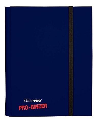 PRO-Binder (Dark Blue) by Ultra Pro