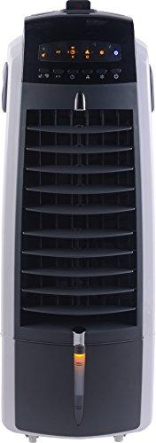 Honeywell ES800 Verdunstungslufkühler, schwarz - Honeywell Hitze