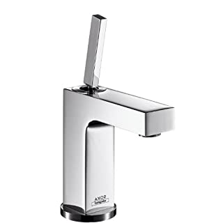 Axor Citterio Single Lever Basin Mixer Without pop-up 140DN15