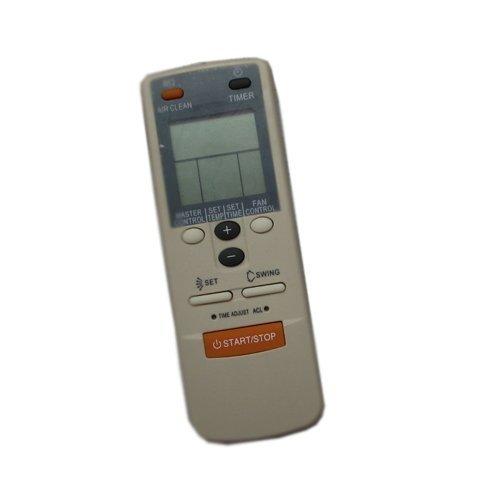 Generic mando distancia apropiado Fujitsu ardb5ardl1ar-jw2ar-dl3ar-dl6ar-dl9ar-dl10aire