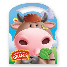 Animales de la granja/Farm Animals (Llevacolor/With Color)
