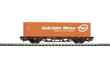 piko-57725-containertragwagen-2-x-20-cm-obb-gebruder-weiss-v