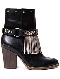 Amazon.fr   Desigual - Chaussures femme   Chaussures   Chaussures et ... 7d64e9a715e6