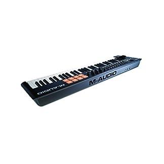 USB MIDI Pad Controllers