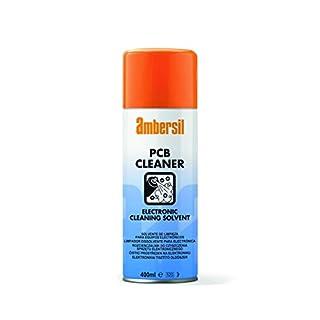 Ambersil 31560 PCB Cleaner, 400 ml