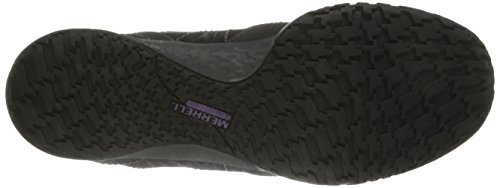Merrell Albany Lace, Sneaker basse donna Black