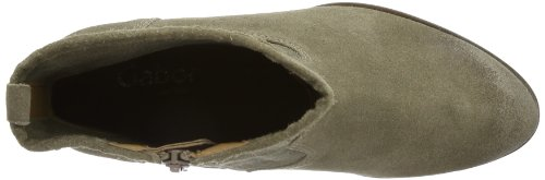 Gabor Shoes Gabor Comfort 82.870.33, Stivali Donna beige (Taupe/Micro)