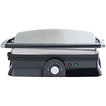 tefal gc3060 kontaktgrill 3 in 1 2000 watt 19 x 31 5 cm silber. Black Bedroom Furniture Sets. Home Design Ideas