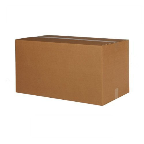 2 Faltkartons 1200 x 600 x 600mm für DHL Versand, 2-wellig, Schachtel Paket Verpackung Box Post Karton hier kaufen
