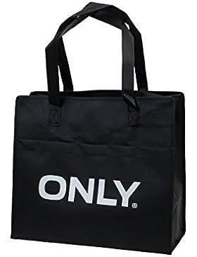 ONLY Tasche Schultertasche Shopper Shopping Bag