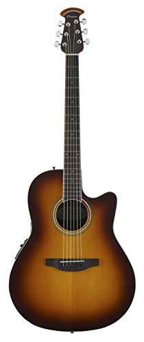 Ovation Celebrity Standard Sunburst CS24-1 | E-Akustik Westerngitarre | NEU