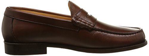 Florsheim Berkley 2, Mocassins homme Marron (Brown Calf)