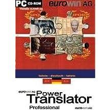 PowerTranslator 9.0 - latein-deutsch-latein