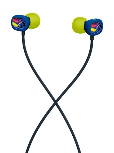 Ultimate Ears 100 In-Ear-Kopfhörer Neon-Lights