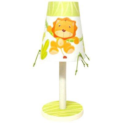 Kinderlampe 'Löwenbaby' von bambiente bei Lampenhans.de