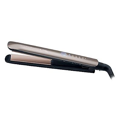 Remington S8590 Haarglätter Keratin