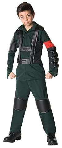 Rubie's Costume Co Terminator Salvation Movie Child's Costume Deluxe John Connor, Large