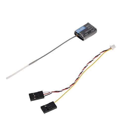 Tree-on-Life Flysky FS-A8S 2.4G 8CH Mini-Empfänger mit PPM-I-Bus-SBUS-Ausgang für RC Quadcopter FS i4 i6 i6 i6X TM10 TM8 Transmitter
