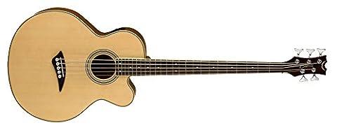Dean Guitars EABC5 Acoustic/Electric Bass CAW - SN Gitarre (5 String)