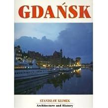 GDANSK ARCHITECTURE AND HISTORY by RYSZARD DEPTA, LECH KRZYANOWSKI STANISLAW KLIMEK (2004-01-01)