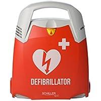 SCHILLER FRED PA-1 AED Defibrillator Vollautomatisch Deutsch/Französisch/Italienisch preisvergleich bei billige-tabletten.eu