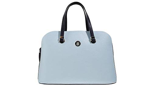 Tommy Hilfiger TH Core Satchel Omphalodes/Tommy Navy