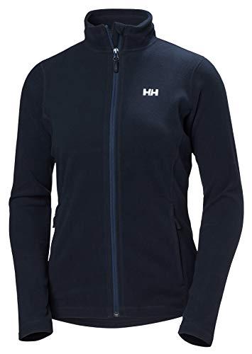 Helly Hansen Damen W Daybreaker Fleece Jacket Navy, XL