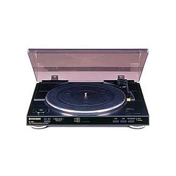 Pioneer PL-990 Fully Automatic Stereo Turntable (LP/EP