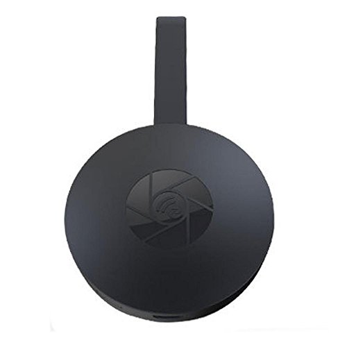 Drahtloser Wifi Anzeigen-Dongle, Teepao HDMI 1080P Digital Fernseh Miracast DLNA Airplay Konverter-Adapter, Unterstützung Google Chrome für Netflix YouTube, Live Kamera-Freigabe für Android / Mac / IOS / Windows (Digital-tv Antennen Für Intelligente)
